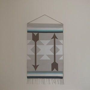 Pillowfort hanging tapestry for kids room